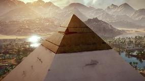 E3 2017 - Assassin's Creed: Origins - pierwszy oficjalny trailer egipskiego Asasyna