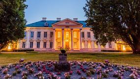 Najlepszy Produkt Turystyczny 2016 dla Pałacu i stadniny Walewice