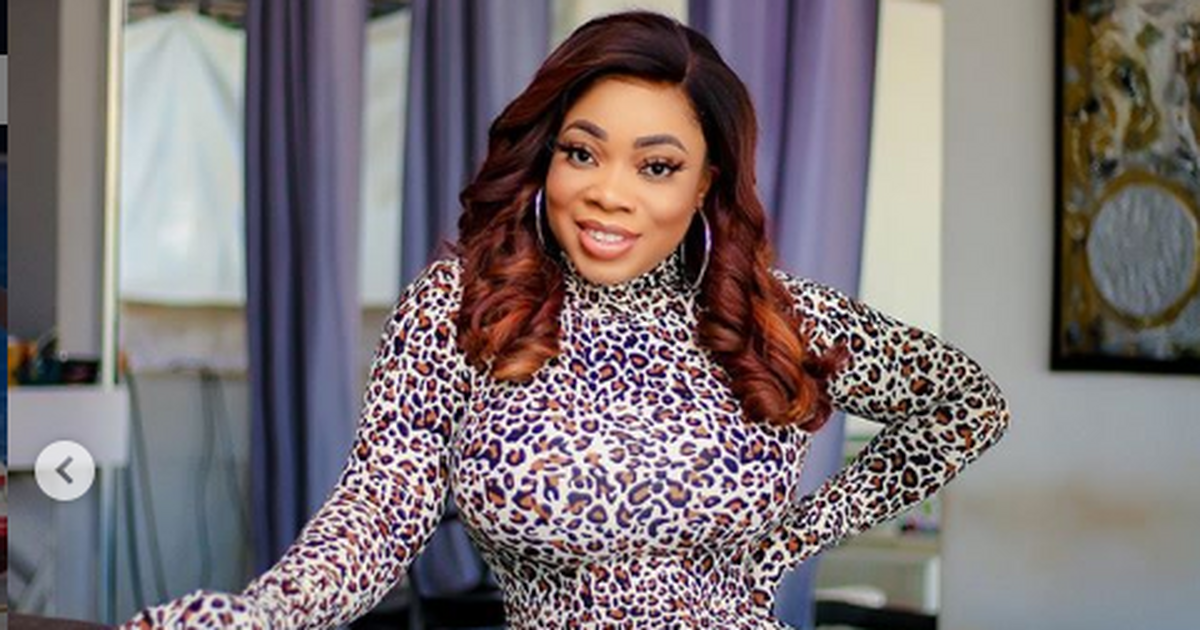 Moesha Boduong clears air on suicidal report