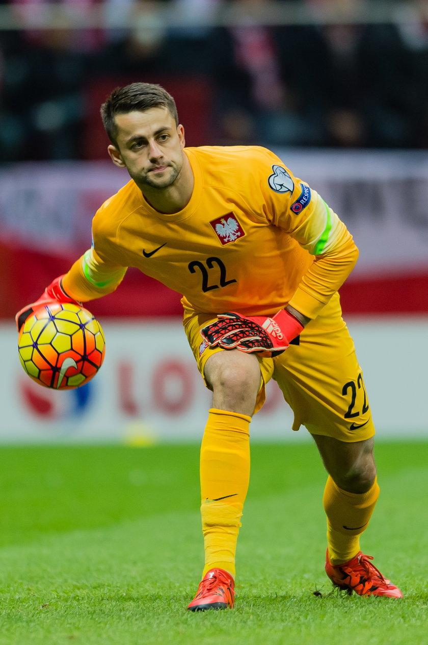 Łukasz Fabiański – sylwetka gracza Swansea. Kadra Polaków na Euro 2016