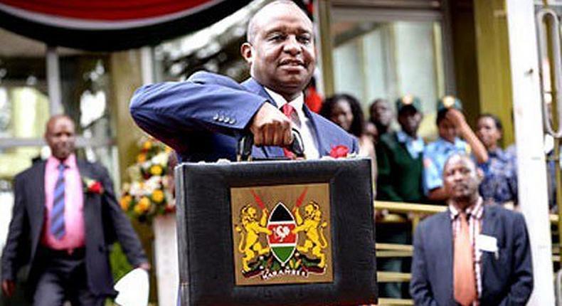 Kenya tables third Eurobond worth $2.5 billion in Europe and US