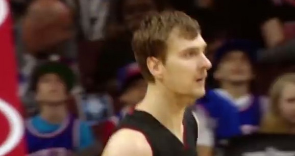 Zoran Dragić