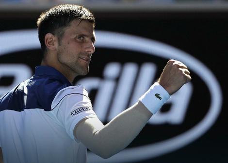 Dugo se na ovo čekalo: Novak Đoković srećan zbog takmičarske pobede