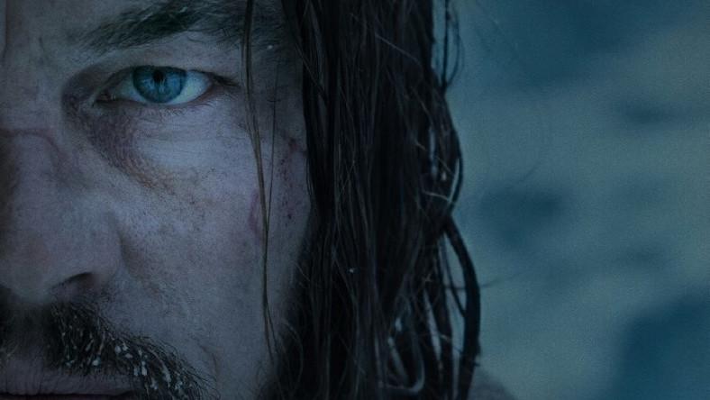 """Leonardo DiCaprio w dramacie """"Zjawa"""""""