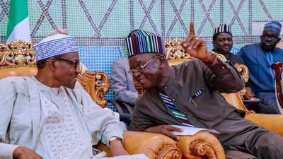 Tiv youths to Ortom: Concentrate on governance, leave Buhari alone