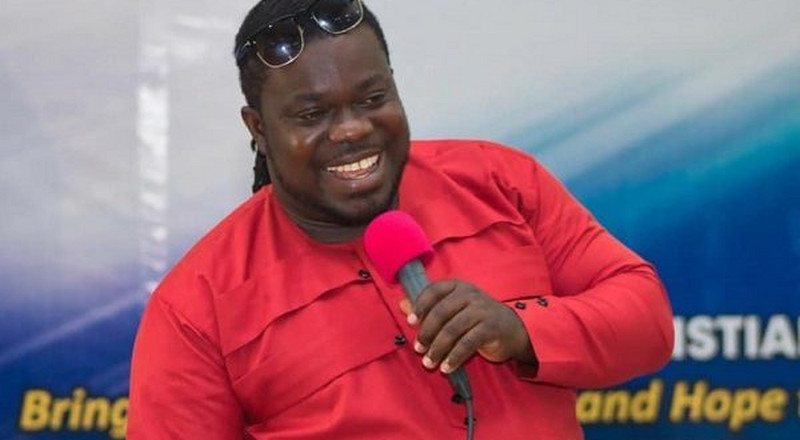 Ambolley: Veteran musician says Obour used MUSIGA office for visa racketeering