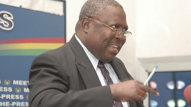 Martin Amidu investigates officials cited in Anas' galamsey exposé
