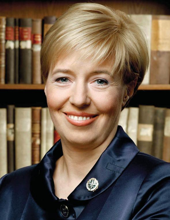 Dr Monika Strus-Wołos, adwokat (fot. materiały prasowe)