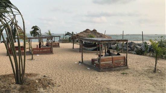 Shiro/Hard Rock Cafe Beach. [tripadvisor]