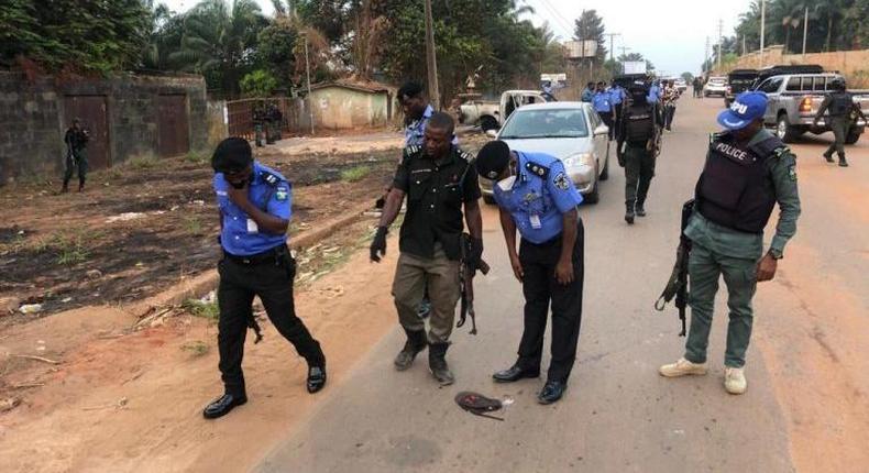 Police confirm murder of 51-year-old Ibadan businessman.