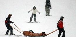 Polski narciarz zmarł na stoku w Austrii!