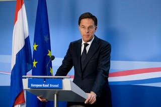 Holandia: Zdecydowane zwycięstwo liberalnej VVD premiera Marka Rutte