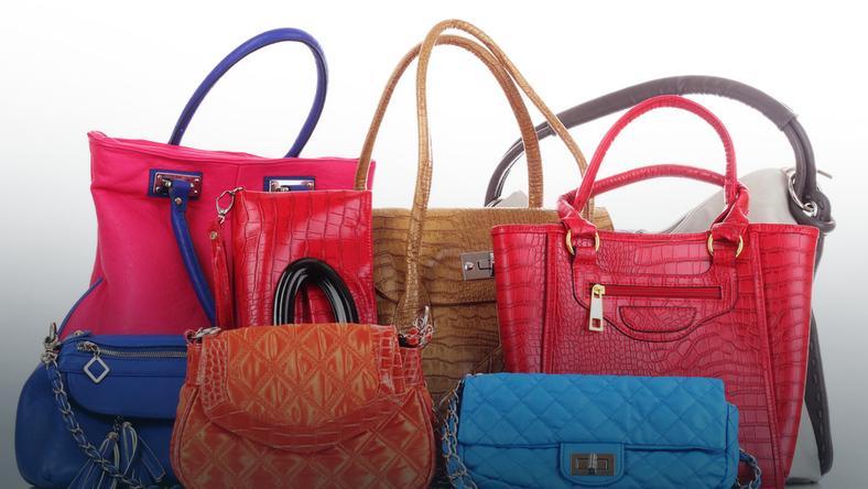 torebka torebki kobieta