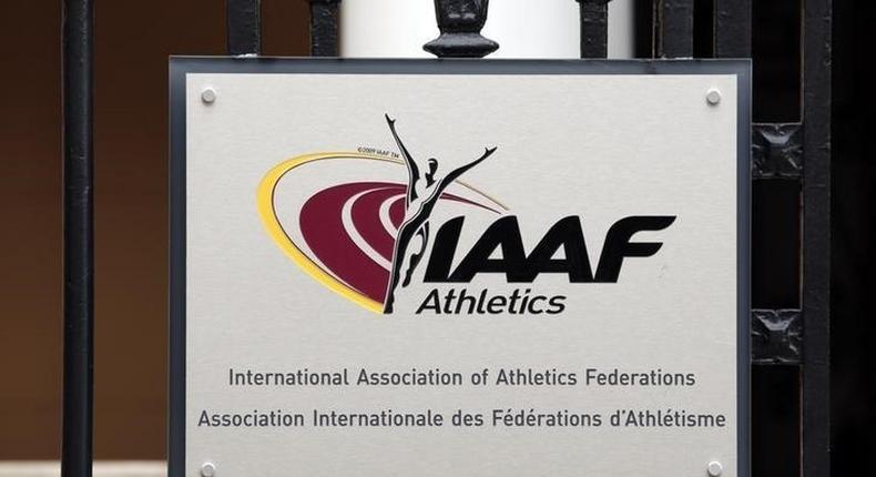 No Russian athletes at the 2016 world indoor championships