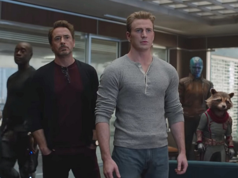 Babatope says 'Avengers: Endgame' may beat 'Black Panther's record of N806m to become first N1B box office hit [Disney/Marvel]