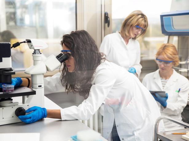 Rozmówcy DGP wskazują, że z każdym rokiem nakłady na badania i rozwój rosną coraz szybciej