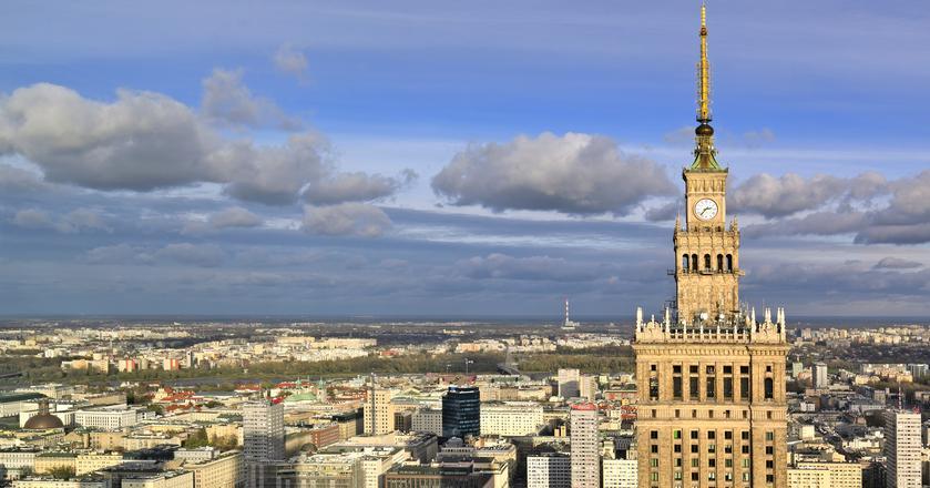 Tempo wzrostu polskiej gospodarki, może w przyszłym roku zwolnić