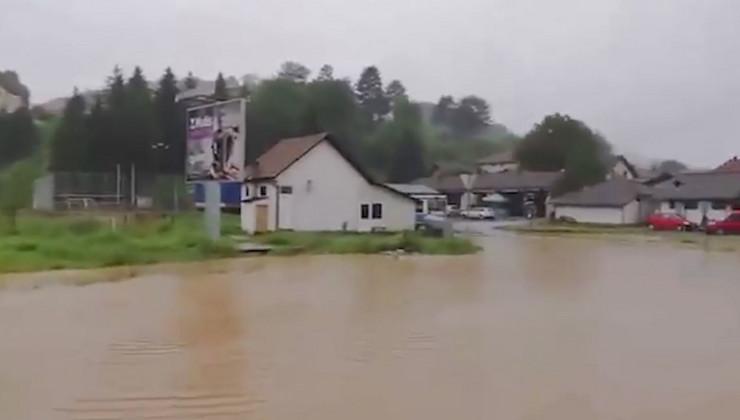 ivanjica poplave