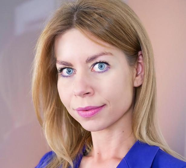 Joanna Chmiel