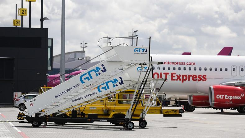 Airbus OLT Expres