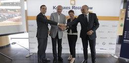 VIII Kongres Regionów: Wymiana pomysłów dla lepszego życia mieszkańców