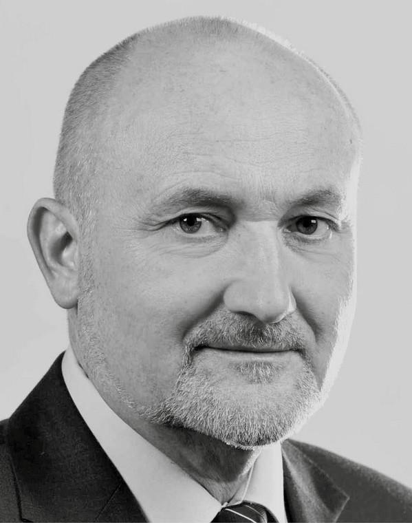Marek Kwietko-Bębnowski, doradca podatkowy