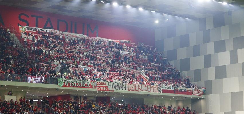 FIFA surowo ukarała PZPN za zachowanie kibiców w Tiranie!