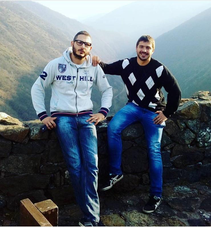 Nikola i Nemanja drvene olovke firma