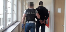 """Chcieli oszukać """"na policjanta"""". Wpadli na gorącym uczynku"""