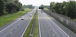 Autostrada idzie do remontu