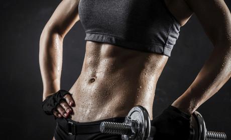 5f4ac3639f0e7d Dlaczego NIE WARTO robić brzuszków, aby mieć płaski brzuch? Wyjaśnia  trenerka