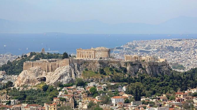 Neposredna blizina Atine isto može biti veliki plus