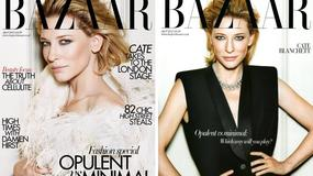 Cate Blanchett sfotografowana przez księcia