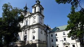 W tym kościele Agnieszka Radwańska i Dawid Celt wezmą ślub