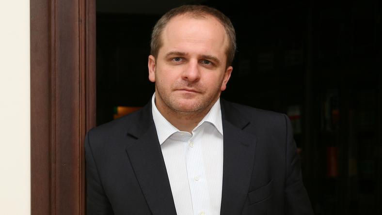 Paweł Kowal, fot. Onet