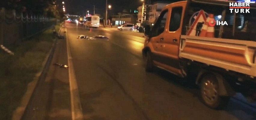 Para turystów z Polski zginęła w Turcji. Co się wydarzyło w Alanyi?