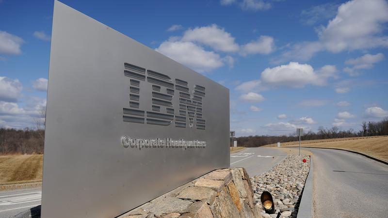 IBM rozprowadzał pendrive'y z malware