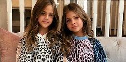 To najpiękniejsze bliźniaczki na świecie. Świat mody oszalał na ich punkcie!