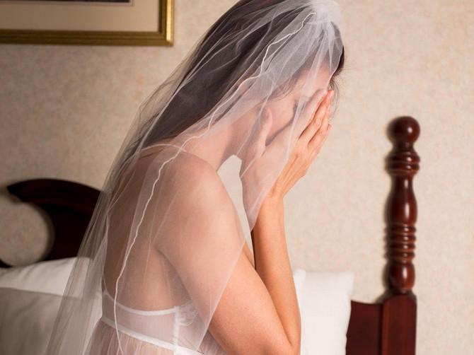 Najbogatija koleginica me je pozvala na svadbu i NIŠTA SLIČNO NISAM VIDELA: Onda je ušetao ON - svi su mi rekli da ga se klonim i NISAM IH POSLUŠALA