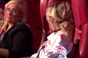 Kija poručila devojčici da ide da čuva kuče, Leontina joj ODBRUSILA! (VIDEO)