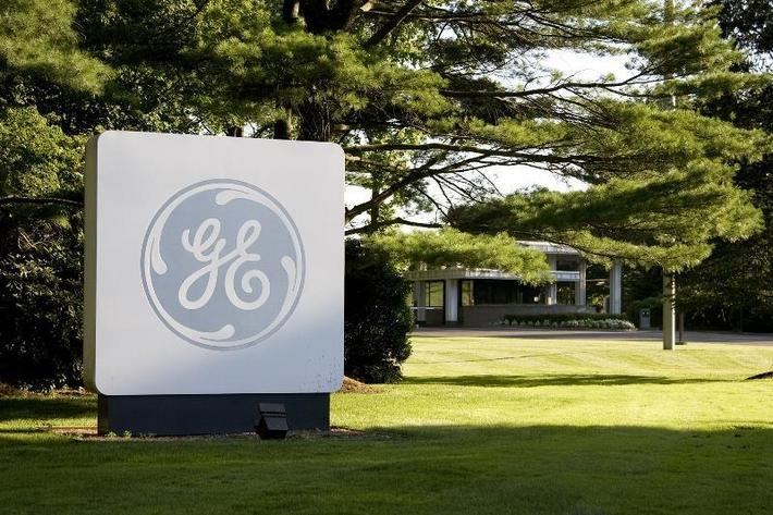 7. General Electric