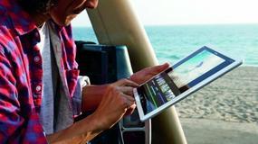 Apple szuka przyczyny problemów z iPadem Pro