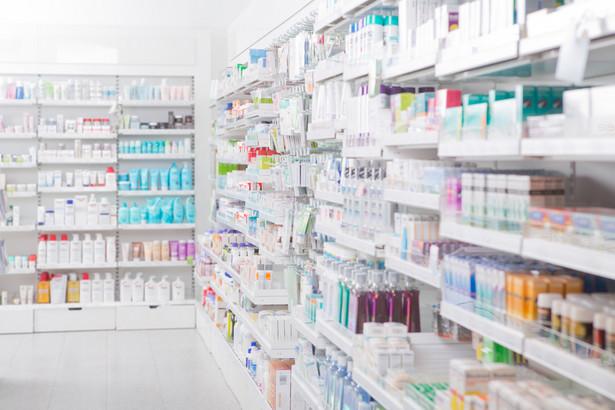 Farmaceuta zaszczepi przeciw grypie. Za preparaty zapłacimy