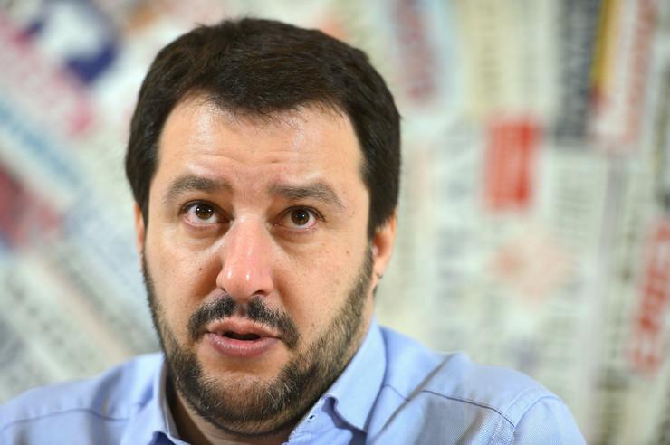Mateo Salvini