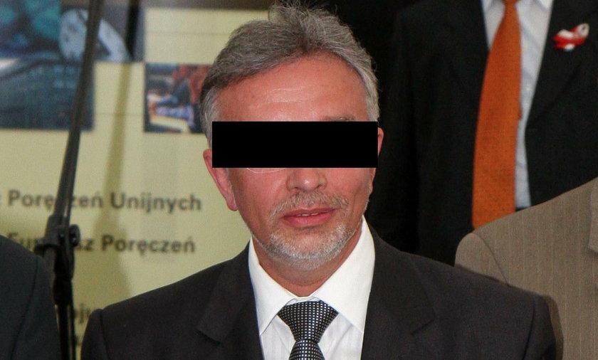 Były prezydent Tarnowa Ryszard Ścigała skazany na karę bezwzględnego więzienia