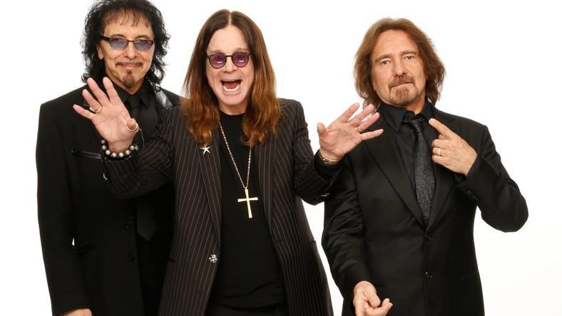 Black Sabbath kończy koncertowanie, ale szykuje nowy krążek