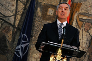 Đukanović: Stav Crne Gore jasan, želimo EU perspektivu