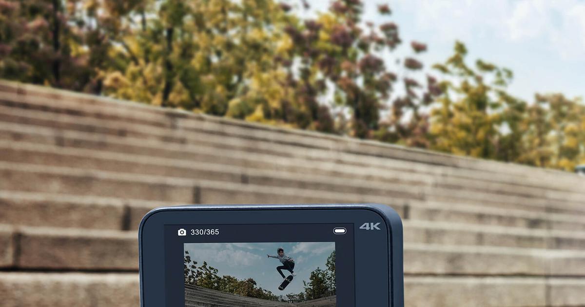 744813a52dd8e7 Jaką kamerkę sportową kupić w cenie do 600 zł?