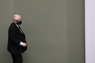 Kaczyński: Podejmiemy wysiłek, by zreformować wymiar sprawiedliwości