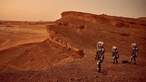 Zjednoczone Emiraty Arabskie dołączają do kosmicznego wyścigu. W planie misja i miasto na Marsie